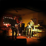 Live at The Uplands Tavern